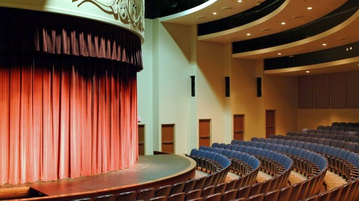 NCTC Theater
